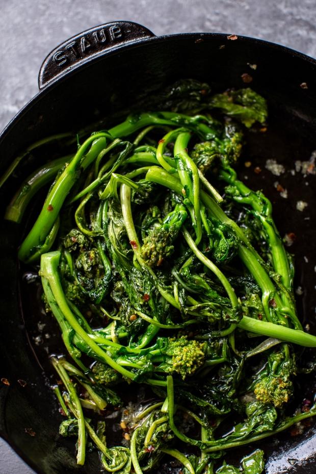 Broccoli-Rabe-Burrata-Pizza-3