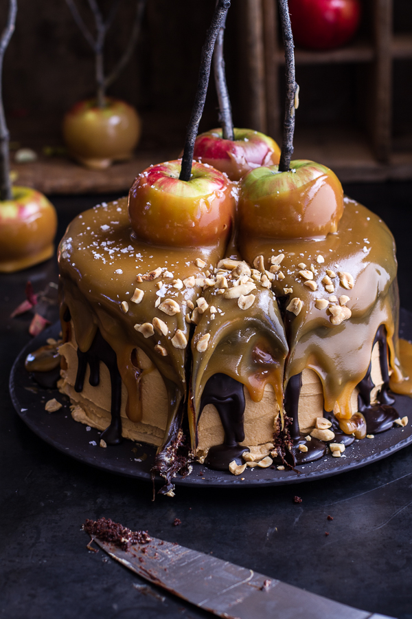 salted-caramel-apple-snickers-cake-81