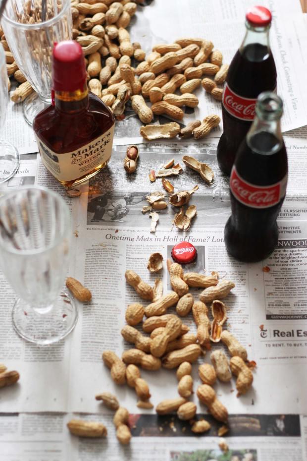 coke-and-peanuts