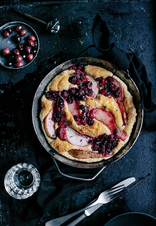 pear-cranberries-ble-cheese-thyme-omelette-3