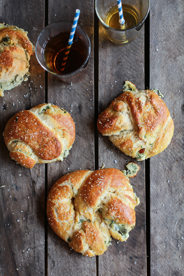spinach-and-artichoke-stuffed-beer-soft-pretzels-13
