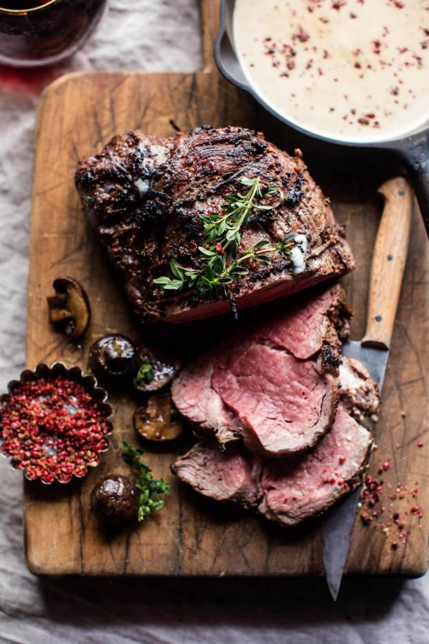 roasted-beef-tenderloin-with-mushrooms-and-white-wine-cream-sauce-1