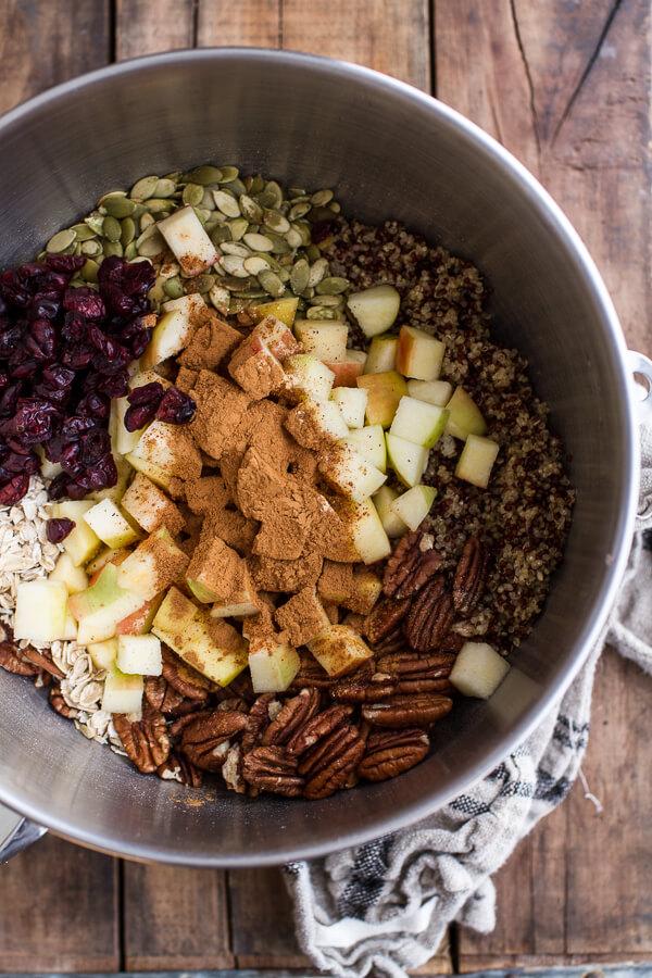 brown-butter-pecan-maple-quinoa-autumn-harvest-granola-21