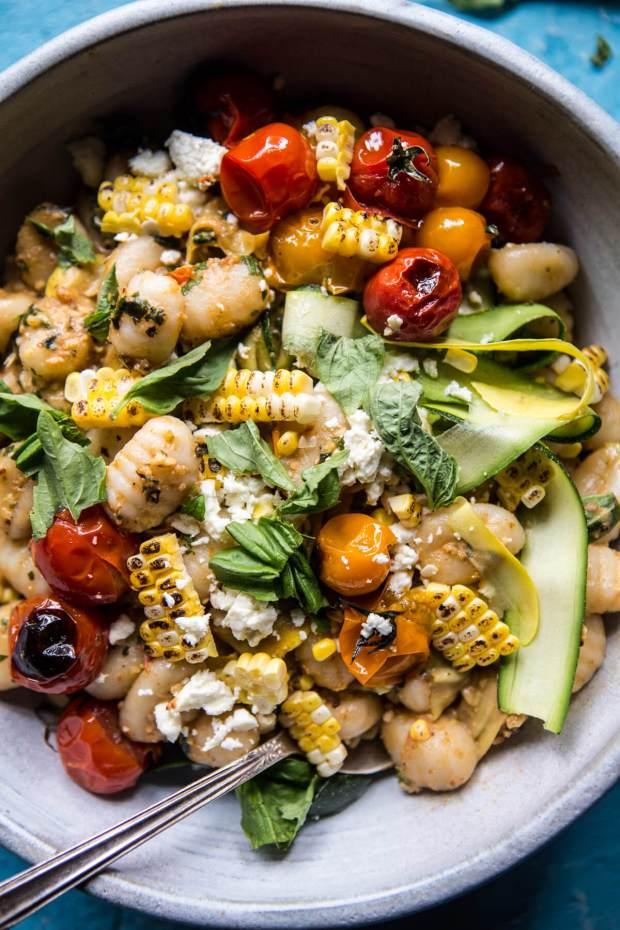 Simple-Summer-Tomato-Pesto-and-Grilled-Corn-Gnocchi-3