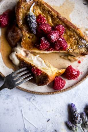 Whipped-Cream-Cheese-Stuffed-French-Toast-with-Raspberries-10
