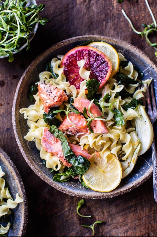 Slow-Roasted-Citrus-Salmon-with-Fennel-and-Parmesan-4