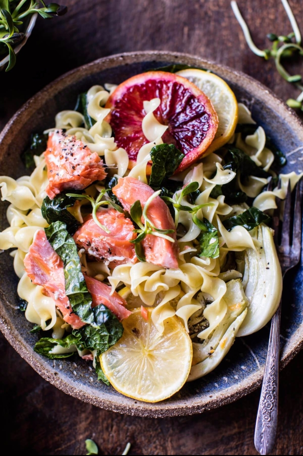 Slow-Roasted-Citrus-Salmon-with-Fennel-and-Parmesan-7
